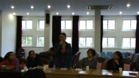 群友会系列报道:新疆荣儿分享腺肌症治疗经历