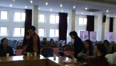 上海群友会系列报道:因为腺肌症我差点切掉子宫